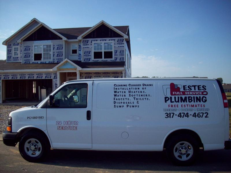 Estes Full Service Plumbing Llc Welcome To Estes Full